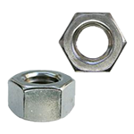 Hex Finished Nuts